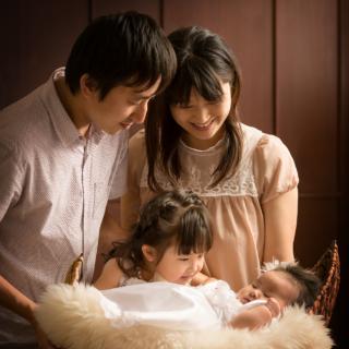 埼玉県 行田市 赤ちゃん フォトステージノア