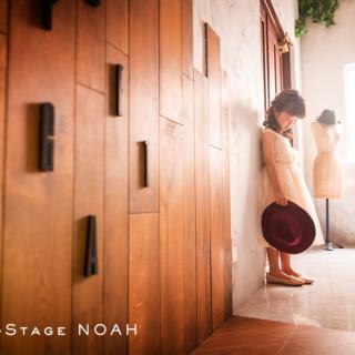 フォトステージノア 七五三 ドレス おしゃれ