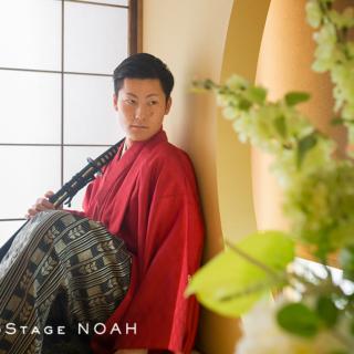 フォトステージノア 埼玉県行田市 成人 二十歳 男性