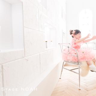 七五三 ドレス フォトステージノア